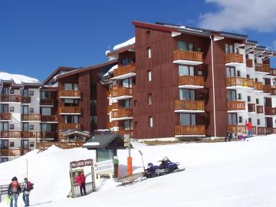 appartement locations de vacances la plagne